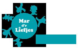 logo Mar d'r Liefjes Gastouderopvang in IJsselstein